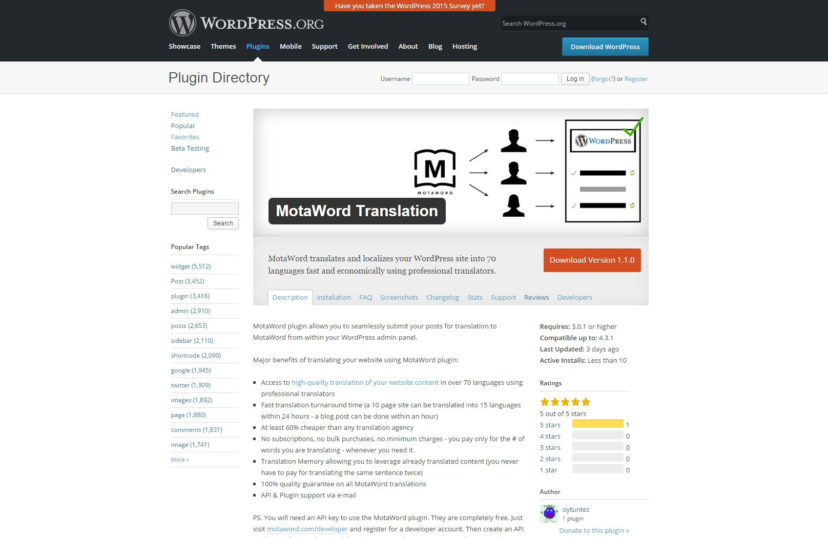 Motaword The World S Fastest Business Translation Platform
